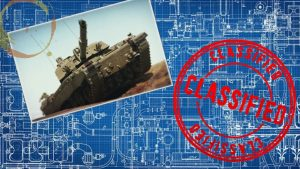 War Thunder Player Posts Classified Challenger 2 Documents to Forums Hoping for More Accurate in-game Tank
