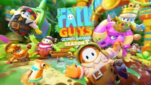Fall Guys: Ultimate Knockout Season 5 Launches July 20