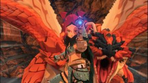Monster Hunter Stories 2: Wings of Ruin Sells Over 1 Million Units