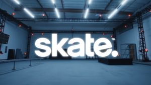 EA Releases Skate Teaser: We're Working On It