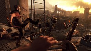 Dying Light Leak Claims Platinum Edition Heads to Nintendo Switch