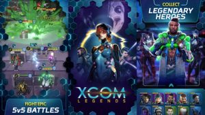 """XCOM Legends """"Soft-Launched"""" on Android, Kotaku Uncharacteristically Slams it as """"Looks Like Shit"""""""