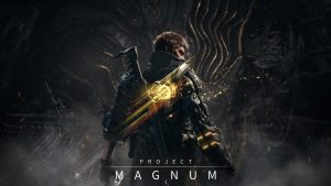 Nexon Announces New Looter Shooter Project Magnum