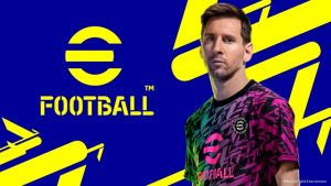 Free-to-Play eFootball Announced, Launches Fall 2021