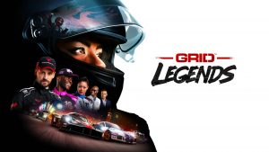 GRID Legends Announced for PC and Consoles