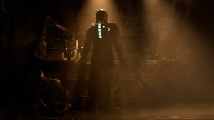 Dead Space Remake Announced for PC, Xbox Series X|S, and PS5