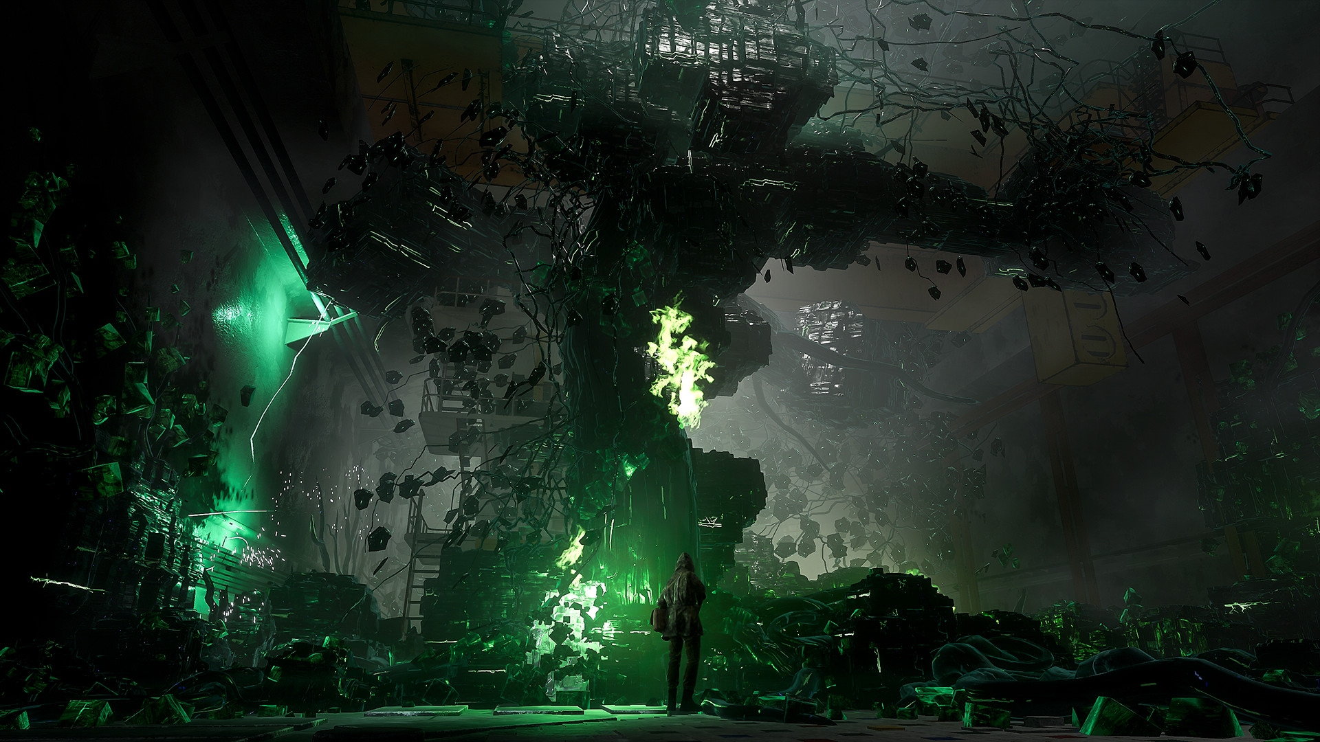 Chernobylite Launches for Xbox One and PS4