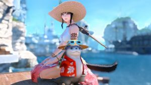 Final Fantasy XIV's Naoki Yoshida Asks Players Not to Restrain Themselves to Counter Busy Servers