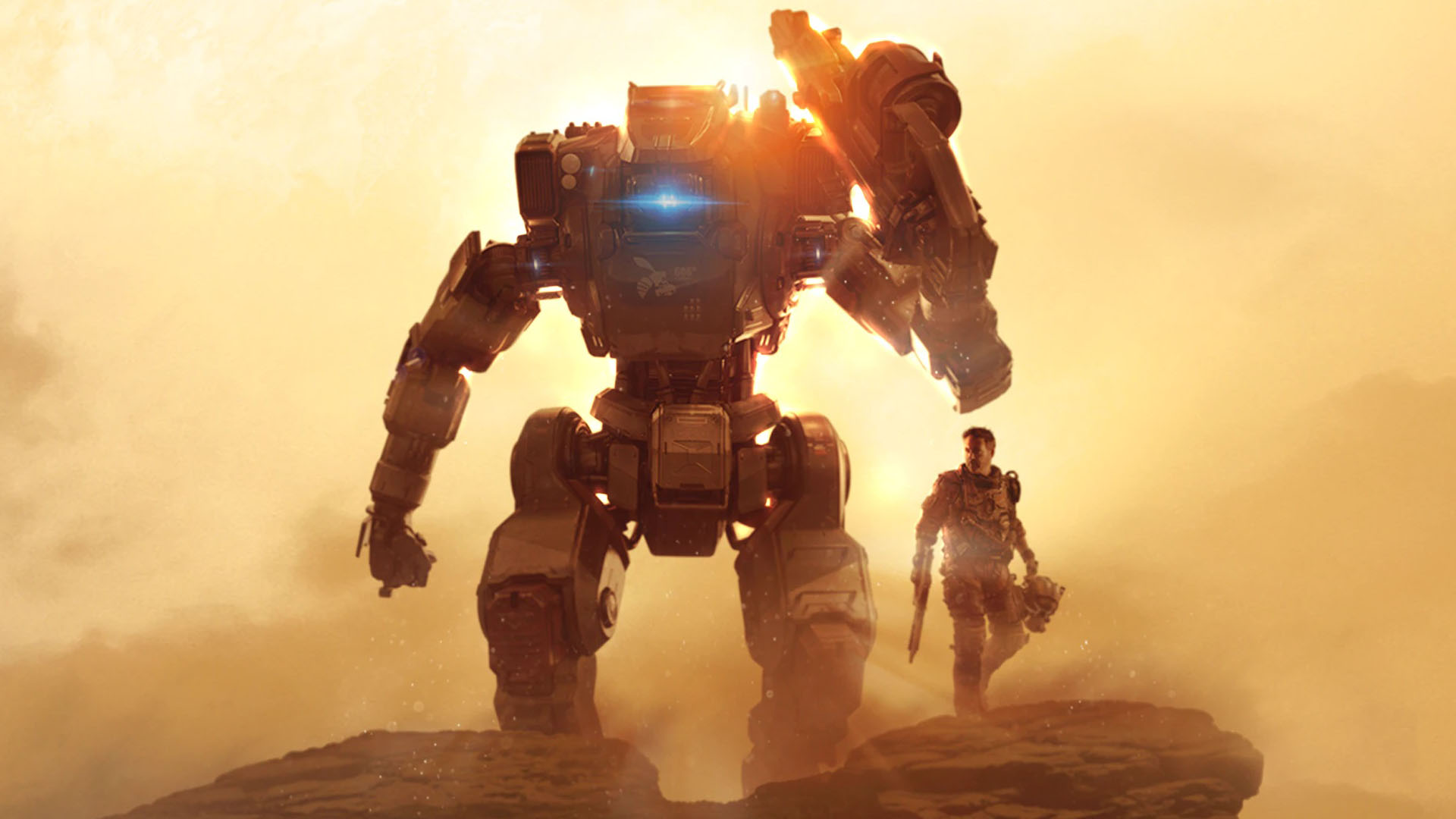 Respawn Entertainment is Working on a New Single Player Game