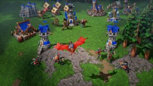 Warcraft III: Reforged Development Issues Reportedly Caused by Lack of Budget and Mismanagement