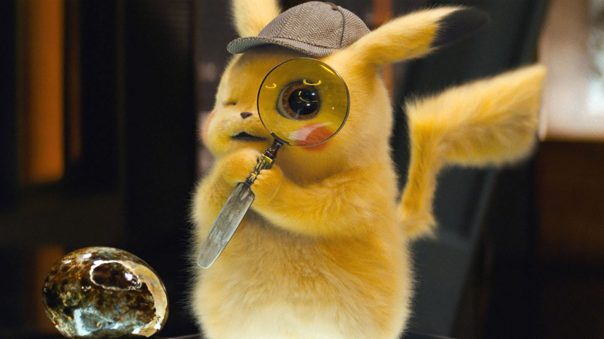 Live-Action Pokemon Series Now in Early Development at Netflix
