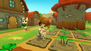 Catizens Herding Cats Game Overview Trailer