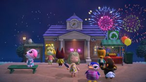 Nintendo is Making New Content for Animal Crossing: New Horizons