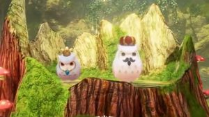 Tales of Arise Wants You to Give a Hoot About Collecting Owls