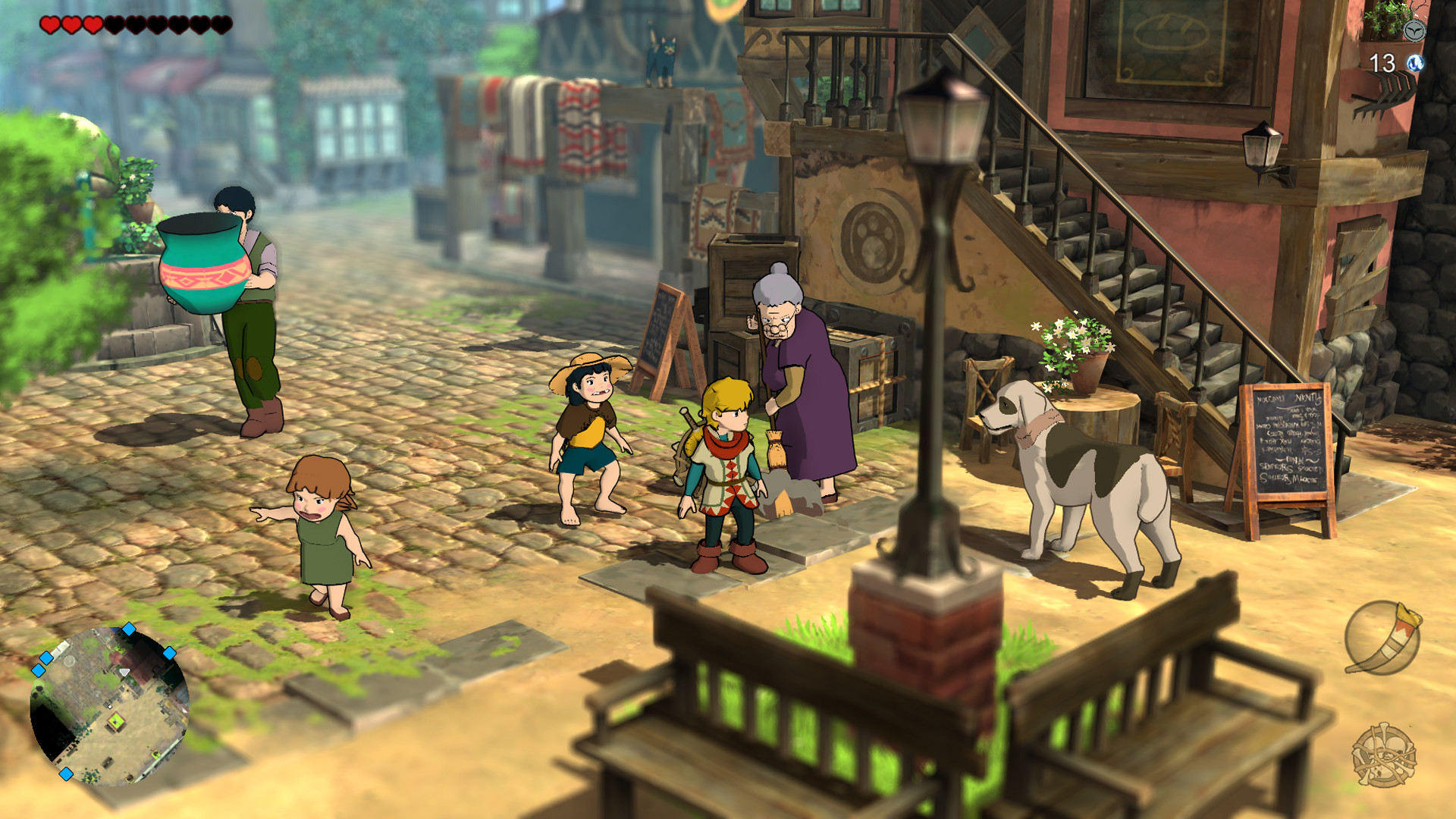 Baldo: The Guardian Owls Launches August 27