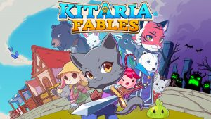 Kitaria Fables Release Date is Pushed Up to September 2