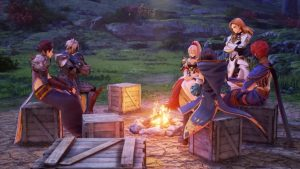 Tales of Arise Lifestyle & Spirit of Adventure Gameplay Trailers