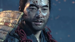 Ghost of Tsushima Director's Cut Japanese Lip Syncing is Exclusive to the PS5 Version