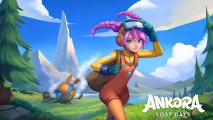 Survival-Adventure Game Ankora: Lost Days Announced for PC and Consoles