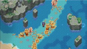 CrossCode DLC A New Home Launches for Consoles on August 5