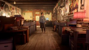 Life is Strange: True Colors Welcome to Haven Springs Trailer