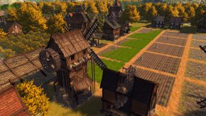 New City Builder Patron Switches the Genre Up With a Social Dynamics System