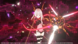 Death end re;Quest 2 Switch Port Launches August 19 in Japan