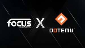 Focus Home Interactive has Acquired Dotemu