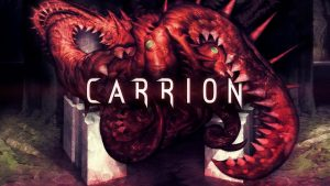 Carrion is Coming to PS4 in 2021