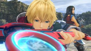 Xenoblade Chronicles 3 is in Development, According to Series Voice Actress