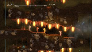 Spelunker HD Deluxe Western Release Now Available