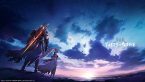 Tales of Arise Playable Demo is Coming August 18