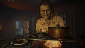 Resident Evil 7 Has Sold 9.8 Million Copies, Monster Hunter Rise Sold 7.3 Million Copies