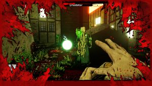 Throwback Lovecraftian Horror FPS Forgive Me Father Announced for PC
