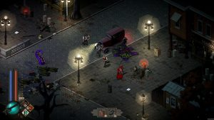 Lovecraft's Untold Stories 2Announced for PC and Consoles