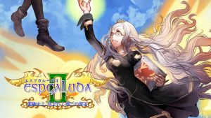 Espgaluda IILaunches for Switch on September 9