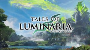 Tales of Luminaria Announced for Smartphones