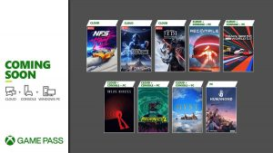 Xbox Game Pass Adds Psychonauts 2, Myst, and More