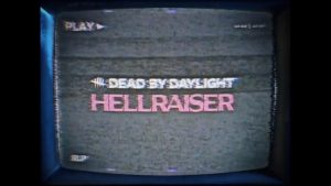 Dead By Daylight Chapter 21 Reveals Hellraiser Content Coming Soon