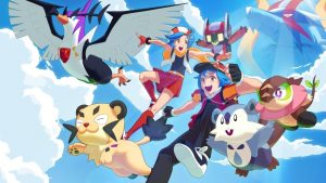 Nexomon Launches for Consoles on September 17