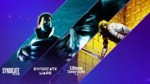Ultima Underworld 1+2, Syndicate Plus, and Syndicate Wars Free on GOG for Limited Time After EA Delisting Reverted