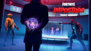 Epic Games Sus: Among Us Developers Lament Fortnite Imposters Mode, Had Been Trying to Collab
