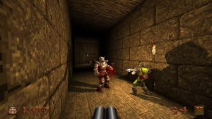 Quake Remaster Announced for PC and Consoles