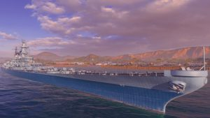World of Warships Causes Community Contributors Exodus Over USS Missouri Returning in Lootboxes