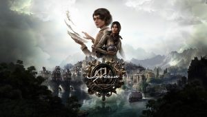 Syberia: The World Before Launches December 10 for PC, 2022 for Consoles
