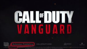 """Activision Logo Omitted from Call of Duty: Vanguard Reveal Trailer was """"Creative Choice"""" that Reflects the Game"""