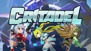 Critadel Announced for PC and Switch
