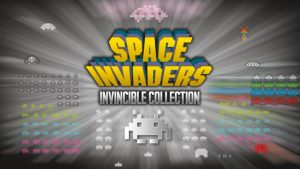 Space Invaders Invincible Review
