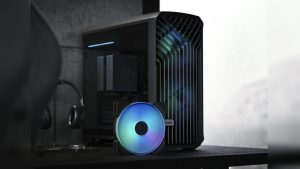 Fractal Releases New Torrent Case Designed for High Air Flow and ION 2 PSUs