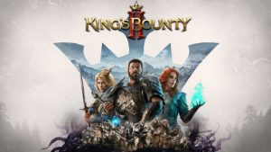 King's Bounty II Launches Today; Aivar Character Trailer